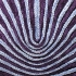 Purple Stripe handbag fabric
